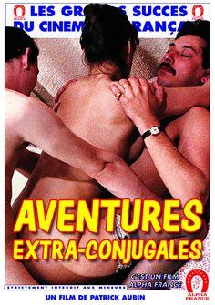 Vintage Erotica - Classic Pornstars: Aventures extra-conjugales (1982)