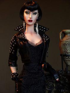 Madame V Sybarite