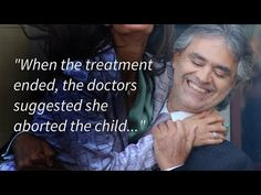 Andrea Bocelli on Abortion - A Story that Touches Hearts Saving A Marriage, Marriage And Family, Relationship Science, Meet Local Singles, Choose Life, Funny Dating Quotes, New Relationships, Dating After Divorce, Pro Life