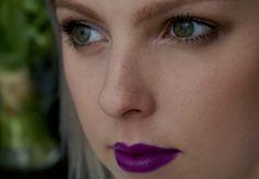 Dnešní Makeup: Purple Again Septum Ring, Purple, Makeup, Rings, Jewelry, Maquillaje, Jewellery Making, Jewerly, Jewelery