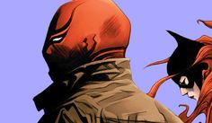 red hood and jason todd image