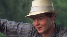 Jonathan Crombie starred as Gilbert Blythe in the Anne of Green Gables films.
