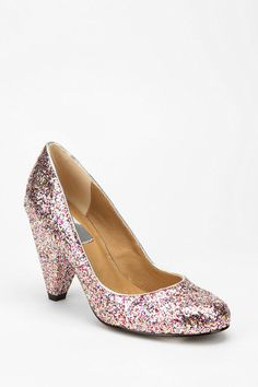 i like the multi glitter. they look comfy too