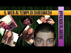6. #PrenderlaBene - il web ai tempi del Dubsmash