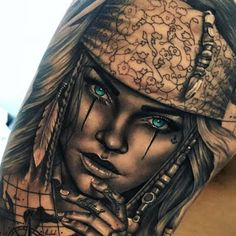 """Today we bring to you Hot Tattoos for Summer """". Tattoos are images made in the skin with ink and a needle, to decorate the skin. Rose Tattoos, Leg Tattoos, Body Art Tattoos, Tatoos, Ankle Tattoo, Girl Arm Tattoos, Cool Forearm Tattoos, Girls With Sleeve Tattoos, Tattoo Arm"""