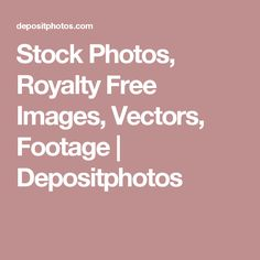 Stock Photos, Royalty Free Images, Vectors, Footage | Depositphotos
