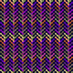Colorful Chevron Pattern by Svetlana Kononova Seamless Repeat Vector Royalty-Free Stock Pattern Textile Design, Chevron, Print Patterns, Women Wear, Stripes, Textiles, Stuff To Buy, Free, Color