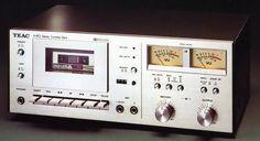 TEAC A-410   1976