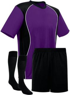 Boston Soccer Package. Available in 21 colors, great Soccer Uniform Package for your team, club or league.
