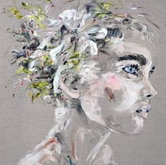 Artodyssey: Judith Geher