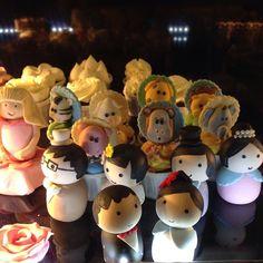 Cakepops by Dessert Cup, Raffles City