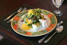 Super-Fresh Salad Recipes For Your Spring Slim Down...Ortanique   Norma's Terrace Salad