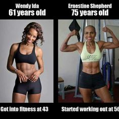 Yes there is hope for us all! ♡ this! Fitness Workouts, Training Fitness, Gewichtsverlust Motivation, Sport Fitness, Weight Loss Motivation, Fitness Goals, Fitness Tips, Health Fitness, Lifting Workouts