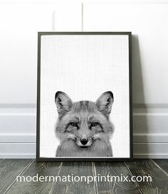 Hey, I found this really awesome Etsy listing at https://www.etsy.com/ca/listing/486955023/fox-print-fox-poster-art-fox-download