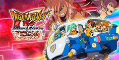 Inazuma Eleven GO Chrono Stones: Wildfire Decrypted 3DS Rom - http://www.ziperto.com/inazuma-eleven-go-chrono-stones-wildfire/