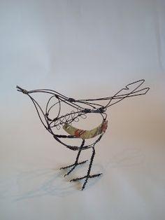 Jill Walker: birds