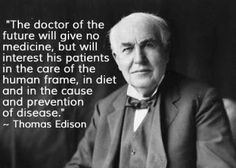 A great quote!!! #chiropractic
