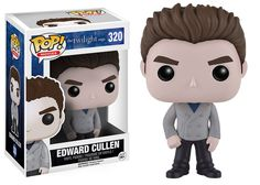Twilight Pop!s from Funko. Available Sept. 2016