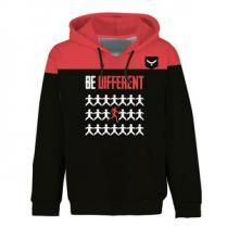 JN050 BE DIFFERENT (SHOP)