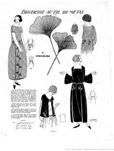 La Femme de France 1921/10/09