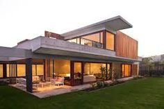 Resultado de imagen para casas fabricadas en estructuras metalicas en alemania