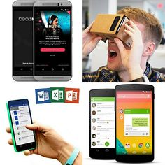 25 Awesome Android Apps For Your New Device   CRN Mobile