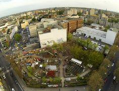 Prinzessinnengarten, Berlín - Buscar con Google