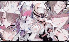 Kamen riders tsukuyomi and kiva-la Kamen Rider Kabuto, Kamen Rider Zi O, Kamen Rider Series, Like Image, Marvel Entertainment, Robot Art, Dragon Art, Power Rangers, Manga Anime