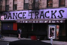 dance traks - Google Search