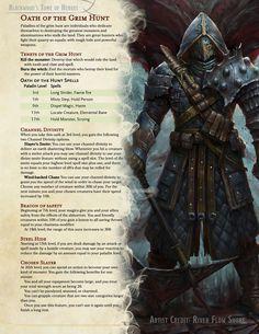 Crimson Lord warlock patron by PoundTown00   Dungeons and dragons classes, Dungeons and dragons ...