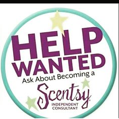Want to earn some extra cash and free scentsy ...visit my site to sign up :) ...www.scentsbysarav.scentsy.ca