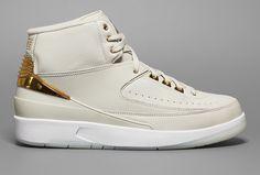 fc1a9053e477 The Air Jordan 2 Quai 54 Drops This Weekend Air Jordan Sneakers
