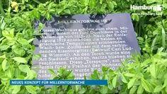 Millerntorwache, Hamburg St. Pauli