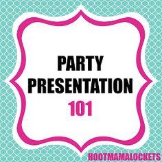 Hoot Mama Lockets: Origami Owl® Jewelry Bar® Presentation 101