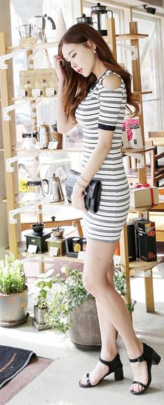 K-fashion, B2B, Wholesale Store