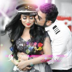 Couple Dps, Cute Couple Images, Couples Images, Cute Couples, Boys Dpz, Boy Or Girl, Captain Hat, Kissing, Hats