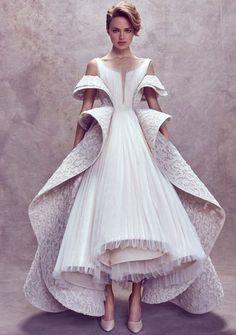 Ashi Studio Fall 2017 Haute` Couture Collection