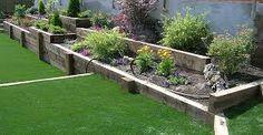 Resultado de imagen para jardines proyectos y construccion
