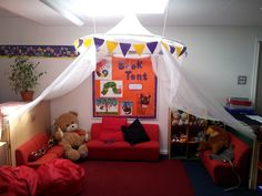 Book Tent Display, class display, letters, Book corner, book, books, reading, read, story, story time,dfes, Early Years (EYFS), KS1 & KS2 Primary Resources