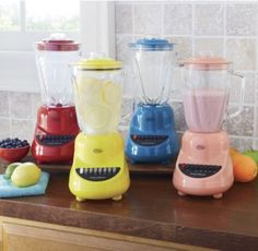 Ginny's 10 Speed Blender-Ginnys.com