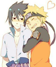 You know you like it Sasuke