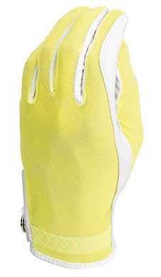 Check out our Sunshine (LH Only) Evertan Lipstick Ladies Golf Gloves! Find the best golf gear and accessories at Lori's Golf Shoppe. Click through now to see this Golf Gloves!