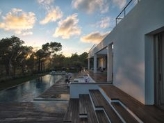 This brilliantly refurbished house is a destination dream,nestled in the thickly wooded landscape of Ibiza. It boasts lovely color palette and unique décor.