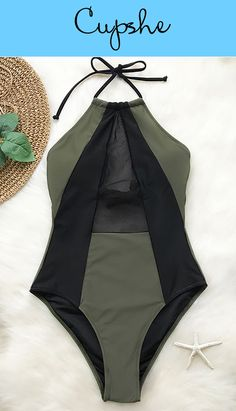 NEW ARRIVAL! Just enjoy this casual style swimwear,soft fabric and  flowing shape. Enjoy sunshine with an adorable and affordable swimsuit! Free shipping & High quality. Have it, today. :)