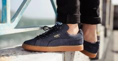 New puma suedes online and in store.