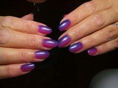 ;) Uv Gel, Nails, Beauty, Beleza, Ongles, Finger Nails, Nail, Nail Manicure