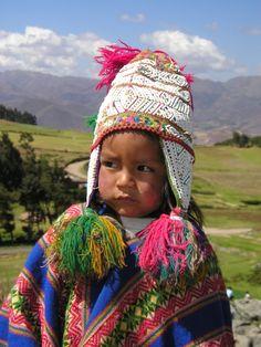 niño chuyo Perú