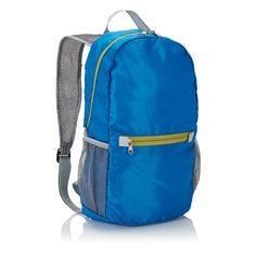 URID Merchandise -   Mochila drobrável ultra ligera, azul   16.91 http://uridmerchandise.com/loja/mochila-drobravel-ultra-ligera-azul/