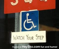 stupid signs humor picture