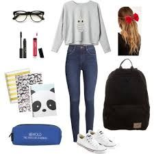 28 Best Back To School Outfits Images Middle School Outfits